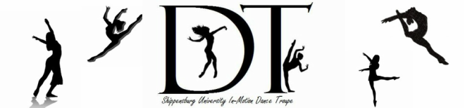 Shippensburg University In-Motion Dance Troupe